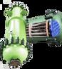 新型搪瓷换热器冷凝器耐腐蚀冷凝器河北新型冷凝器换热器