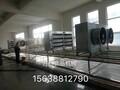 方圆食品机械郑州冷库安装图片