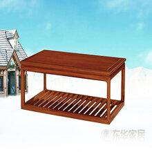 东华家居大卖场供应现代简约茶几各类实木茶几现场实货欢迎致电!