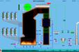 南宁糖厂锅炉工段自动化系统