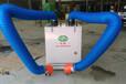焊烟除尘器移动式焊接烟法净化