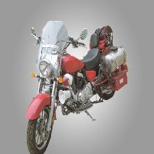 九江消防摩托車批發代理消防摩托車XMC2PW40-QJ250-J圖片