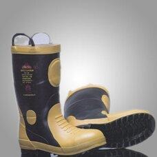 消防救援靴,消防战?#36153;?消防隔热靴,消防靴