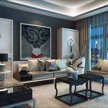 装修设计就选郑州装修设计公司,美吉设计公司