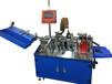 JR-827.A管装三极管/桥堆穿套管成型机
