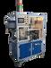 JR-821.C全自動散/帶合并電阻/二極管/保險管穿套管成型機