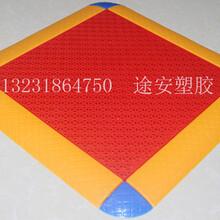 幼儿园地面装饰拼接垫板途安绿色环保放心购买