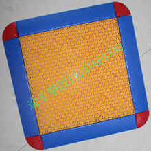 运动型悬浮地垫厂家途安厂家直销价格优惠