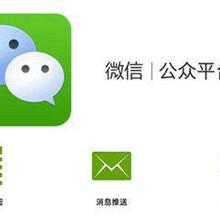 微信公众平台开发微信支付微信营销