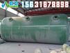 邯鄲玻璃鋼污水處理水罐