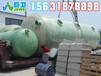 環保玻璃鋼化糞池/選型環保玻璃鋼化糞池/環保玻璃鋼化糞池廠家報價