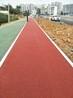 供应郑州彩色透水地坪包工包料艺术装饰混凝土量大从优优质服务