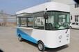 多功能电动餐车移动售货车美食车早餐车冷饮车