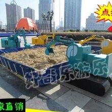 焦作/濮阳/漯河/三门峡儿童挖掘机生产厂家