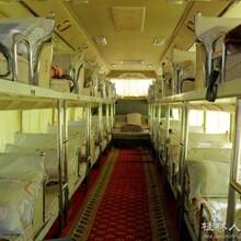 泗阳到湘潭豪华卧铺车每天发车图片
