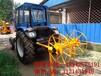 5吨拖拉机收线机50型拖拉机卷扬机5吨拖拉机绞磨机