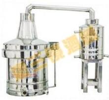 白酒酿酒设备,小型酿酒设备,家庭酿酒设备,蒸酒设备图片