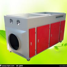 UV光氧催化废气净化处理器环保设备等离子光氧催化除臭设备