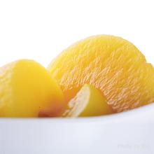 果的理想_黄桃罐头_水果罐头_奇伟罐头_美国FDA认证企业图片