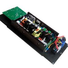 OMB(川琪)PDA600+前置500W+80W数字功放模块有源箱模组全频箱模组线阵音箱模组