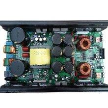 PDA30002x1500W数字功放模块数字音频功放数字功放模组图片