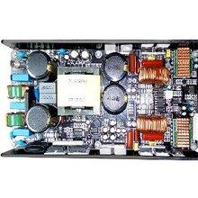 PDA10002x500W数字功放模块音频功率模块音箱模组功放模组图片