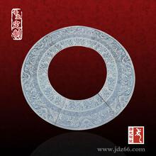 景德镇陶瓷瓷片厂家,定做瓷片工艺
