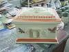陶瓷骨灰盒景德鎮唐龍陶瓷廠家殯葬用品批發骨灰盒