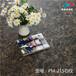 石头纹家用卧室地板广州PVC办公室地板加厚防潮防滑