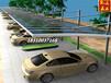 广告车棚厂家车棚铝合金汽车棚、露台棚、窗棚、广告栏、候车棚车棚