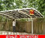 天津定制高档别墅阳台棚窗台铝合金雨棚耐力板遮阳雨棚