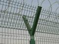 陕西迅方机场防护围网生产厂家图片