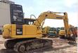 小松160二手挖机出售车况佳性能优越手续齐全全国免费送到家小松160二手挖机价格