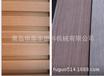中华宇供应PVC集成墙板生产线《免费提供配方》