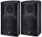 帝迈M-115M系列15寸专业舞台音响,河南专业音响,河南会议室音响设备