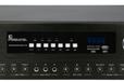 帝迈DM-1015合并式功放,河南智能会议室,多功能厅会议室音响设备设计安装