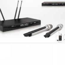 帝迈DM-9320专业话筒,河南150平左右会议室,多功能厅音响设备设计安装调试图片