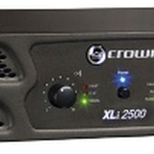 皇冠音响,XLI-2500,河南总代理,河南总经销商