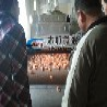 对虾烘烤机微波烘烤装备微波烤虾