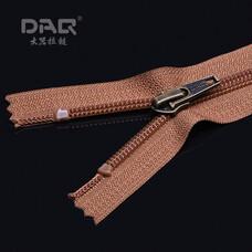 大器拉链DAQ品牌,女靴运动鞋拉链,服饰拉链,尼龙拉链