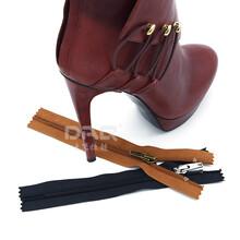 大器拉链DAQ品牌:高跟鞋拉链,沙发服饰拉链,尼龙拉链批发