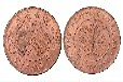 貴州黔南古錢幣雙旗幣免費鑒定估價出手