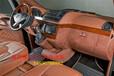 西安奔驰威霆内饰改装座椅地板,会享受才会有追求