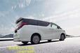 西安丰田阿尔法豪华舒适的MPV改装,享受途中的乐趣