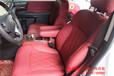 西安本田艾力绅改装真皮航空座椅、游艇木地板