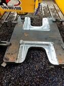 數控鑽床異形工件銑槽高速數控鑽床三維數控鑽床
