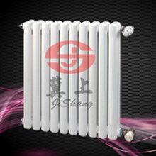 家用钢制二柱暖气片钢二柱一柱供多少平米-冀上图片