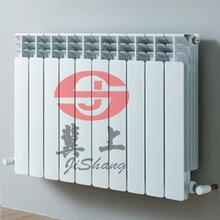 永康TLZY75-75客厅装修选择铜铝复合暖气片还是压铸铝暖气片图片