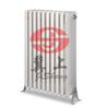 優質低碳鋼四柱暖氣片