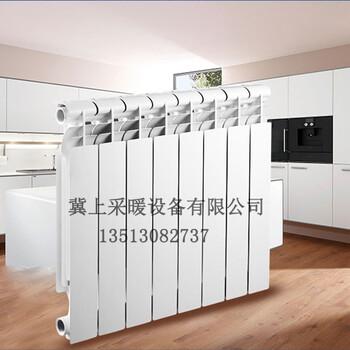 冀上高压铸铝散热器欧美散热器厂家直销暖气片